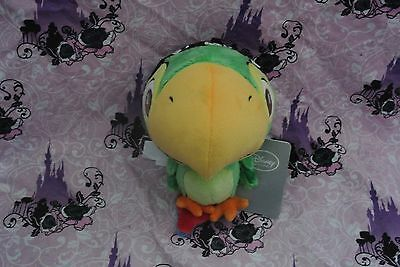 New Disney Skully Jake and the Never Land Pirates Plush Doll