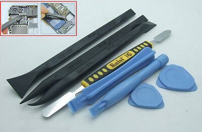 8-in 1 Screwdriver Pry Sucker Disassemble set tool for mobile phone and computer