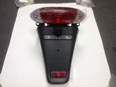 New Phantom Hunter Rear Tail Light  49cc -150cc GY6 Engine ~ 1094