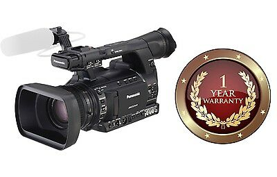 Panasonic AG-AC160A AVCCAM HD Handheld Camcorder New-Now Onsale