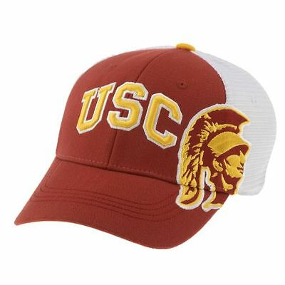 Top of the World Adults' USC Trojans Brisk Ball Cap