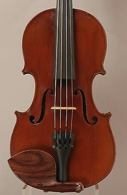 Old, Antique, Vintage Violin Mirecourt by JTL 3/4 Size