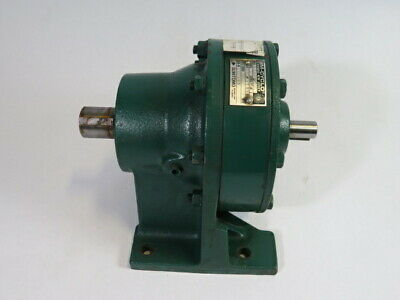 Sumitomo Gear Reducer 8:1 Ratio 2.73HP@1750RPM 727lb-In  USED