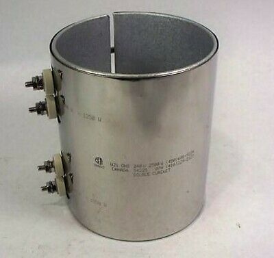 OHS CANADA 54225 07H 240V 2500W Band Heater  NEW