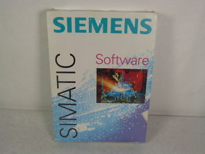 Siemens 6ES7810-3BC02-0YX0 Simatic S7 Step 7-Mini Programming Software  NEW