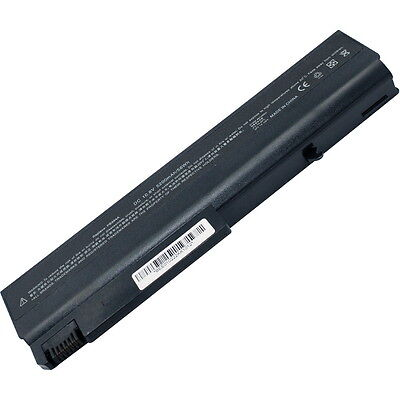 6Cell Battery for HP Compaq Business Notebook NC6200 NC6220 NC6230 NC6400 NC6230