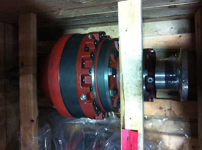SAI RES SERIES RES4000 Planetary Gear Reducer Stage 4 M4RC 1129 - **NEW**