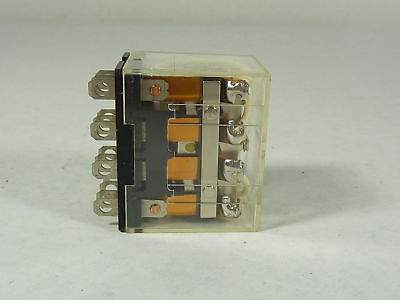 Omron LY4N Relay 24VDC 14 Pin  USED
