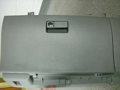 Nissan 68102-ET501 Glove Box 2007-2009 Sentra OEM Factory - Gray
