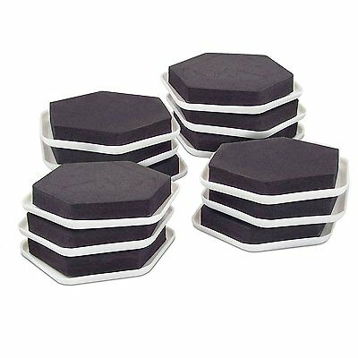 pcs Rubber Plastic Table Chair Furniture Feet Legs Tip Pads