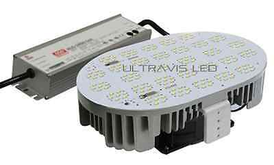 5K Color UltraVis LED 100W CREE Outdoor Street Flood Retrofit Light UL /& DLC