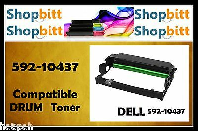 592-10437 Compatible Drum Cartridge for Dell 1720 1720dn Laser Printer HYld 30K