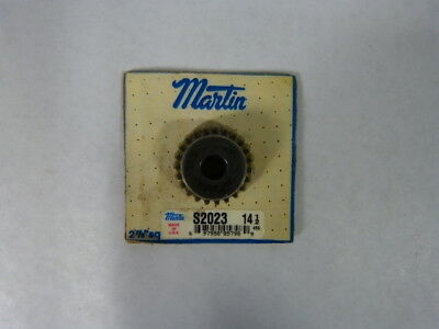 Martin S2023-14-1/2 Steel Gear Spur  NEW IN BOX
