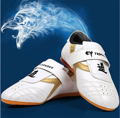 Kung Fu Taekwondo kickboxing Tai chi shoes boxing mma martial arts wrestling ufc