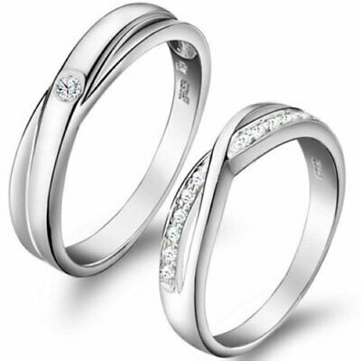 Infinity Wedding Band.Silver Plated Infinity Ring Blossom Wedding Band Men S Women S Engagement Ring
