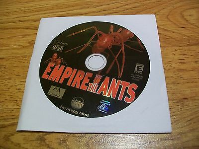 Empire of the Ants (PC Games)