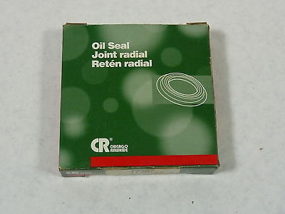 Chicago Rawhide 17270 Oil Seal 2.374 x 2.378 x .313 Inches   NEW