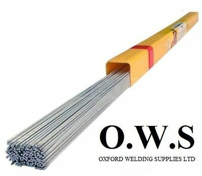 Tig Welding Rods 1.0mm 316 Stainless Steel