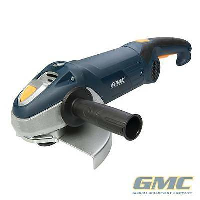 GMC 2500W Angle Grinder 230mm (852949)