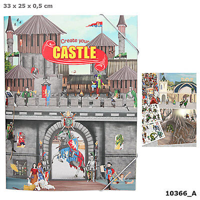 New Create Your Castle