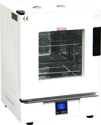 "2.5 Cu Ft 570°F Max 18x12x18"" WxDxH Lab Digital Forced Air Convection Oven 300°C"