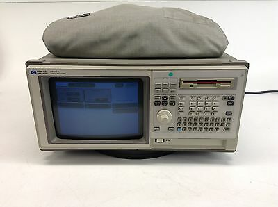 HP 1660A Logic Analyzer