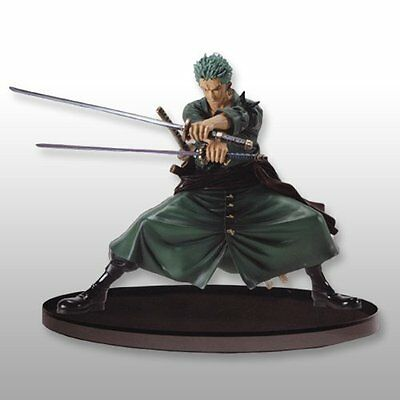 Vol.5 Roronoa Zoro ONE PIECE molding SCultures BIG king showdown at the summit