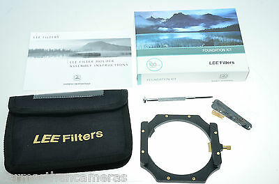 LEE FILTERS 100MM System Foundation Kit