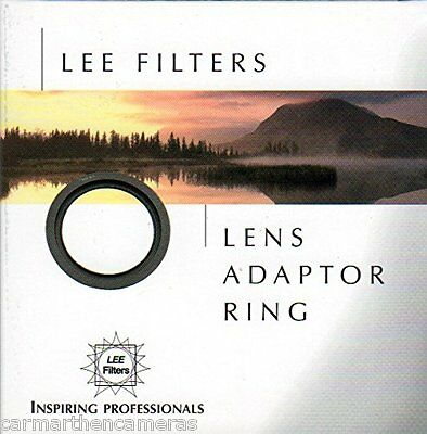 Lee Filters 100Mm System 82Mm Wide Angle Adapter Ring