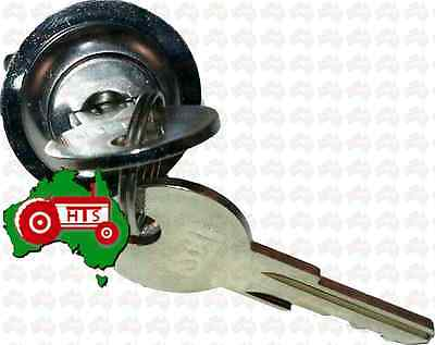 Ignition Switch Tractor With Gear Lever Start Massey Ferguson TE20 TEA20 TED20