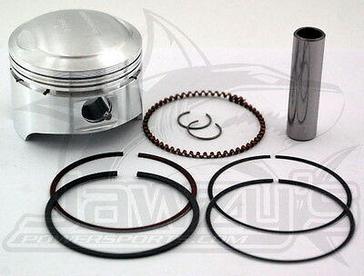 Wiseco Piston Kit 65.00 mm Honda CB350K0 1968