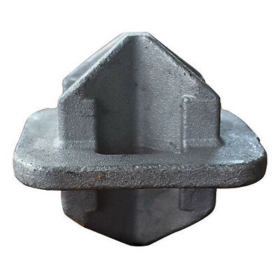 Stacking Cone For Shipping Containers Welding & Fabrication