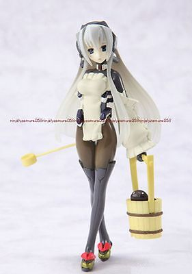 Horizon on the middle of Nowhere mini figure P-01s kyoukai senjou no promo girl