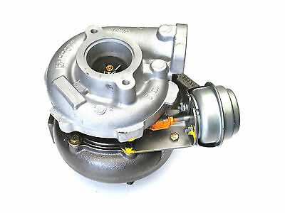 Turbocharger for Navara Pathfinder 2,5 DI 128kw 14411EB300 14411-EB300 751243