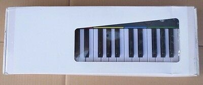 XBOX 360 Rock Band 3 Wireless Keyboard - BRAND NEW