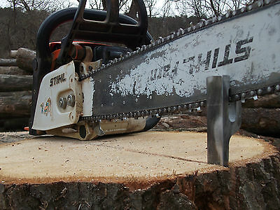 chainsaw vise-stihl chainsaw-husqvarna chainsaw-sharpening vise-stump vise-file