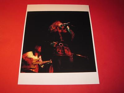 LED ZEPPELIN  10x8 inch lab-printed glossy photo P/0335