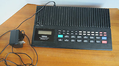 Vintage Yamaha RX-17, RX17 Digital Rhythm Machine, Drum Machine