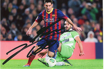 Photo de Léo Messi signature autographe E3!!!!!!!!!!!!!!!!!!!!!!!!!!!!!!!!!!!!!!