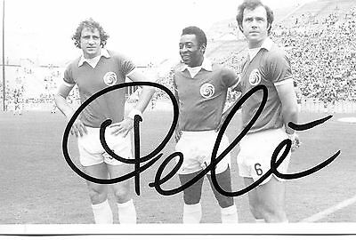Photo de Pelé signature autographe E3!!!!!!!!!!!!!!!!!!!!!!!!!!!!!!!!!!!!!!!!!!!