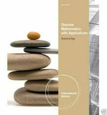 INTERNATIONAL EDITION ---- Discrete Mathematics with Applications 4E by Epp