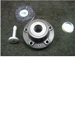 VW GOLF MK5 JETTA TFSI FSI TDi GTDDi GTi GOLF PLUS REAR WHEEL BEARING HUB UNIT