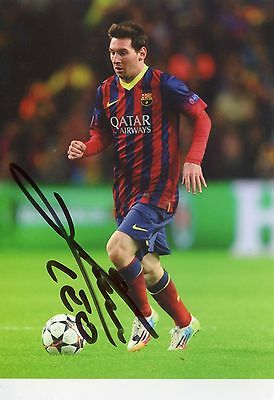 photo de Leo Messi signature autographe E3!!!!!!!!!!!!!!!!!!!!!!!!!!!!!!!!!!!!!!