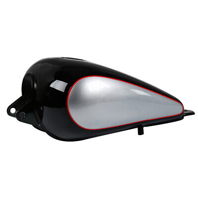 Motorcycle 3.4 gallons Fuel Gas Tank For Honda CMX250 CMX 250 Rebel 1985-2014