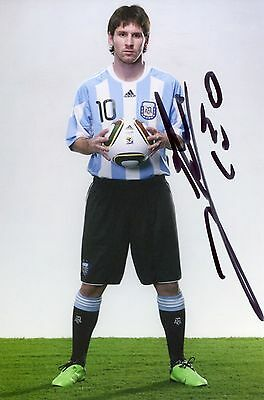 photo de Leo Messi signature autographe E1!!!!!!!!!!!!!!!!!!!!!!!!!!!!!!!!!!!!!!