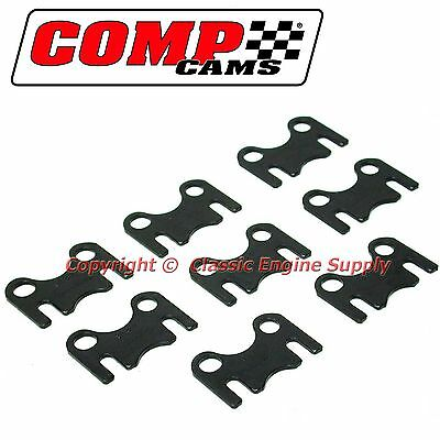 """New Set of Comp Cams Guide Plates Ford sb 351W 302 289 fits 5/16"""" Pushrod"""