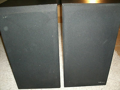 Phase Tech Euro 435ES Speakers - Good Condition !!