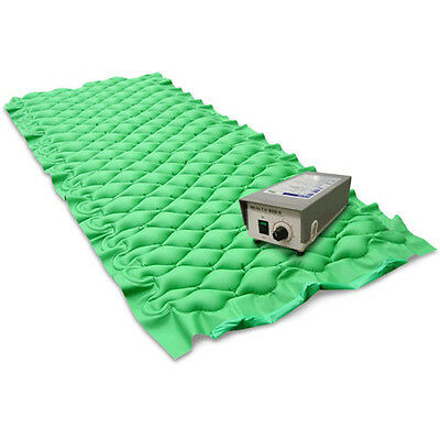 camping air mat comes with included rechargeable
