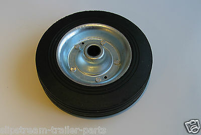 REPLACEMENT JOCKEY WHEEL AXLE TUBE P04744 FIT TO IFOR WILLIAMS INDESPENSION ERDE