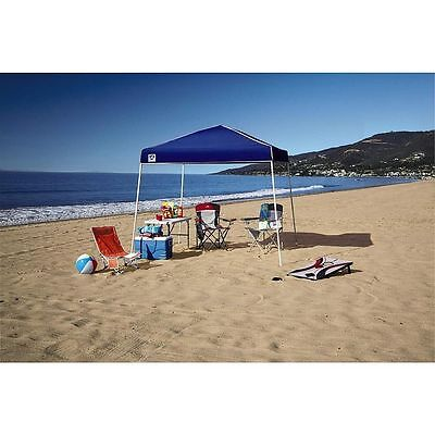 Z-SHADE 10'X10'  INSTANT CANOPY, Camping Wheeled Bag - Brand New In Box